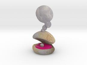 Clamidea in Full Color Sandstone