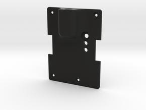 OrangeRX / OpenLRS Module Cover (JR style) in Black Strong & Flexible