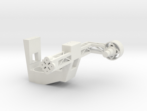 servo2 f in White Natural Versatile Plastic