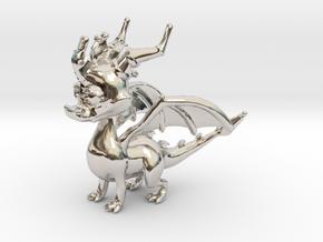 Spyro the Dragon in Platinum