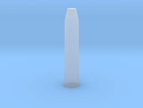 Printable Stylus Base With Link To Make The tip in Smooth Fine Detail Plastic