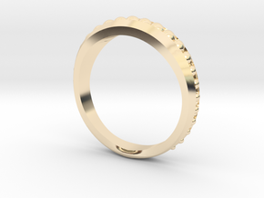 Ring Size 5 in 14K Gold