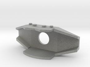 Cheststr in Metallic Plastic