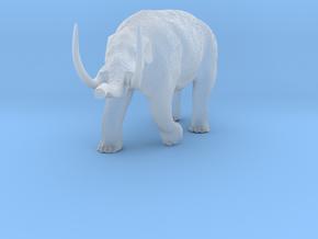 American Mastodon 1 32 (MEST 2015) in Smooth Fine Detail Plastic