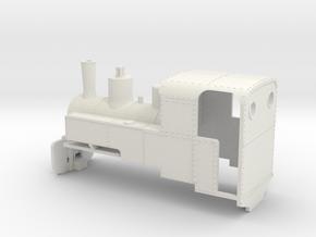 B-1-87-decauville-8ton-060-closed-2b in White Natural Versatile Plastic