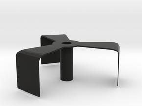 Prop Mount (fits 29x12 Mej) in Black Natural Versatile Plastic