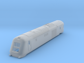 Hst Prototype - N - 1:148 in Frosted Ultra Detail