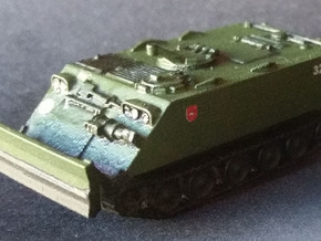 M-113-VCZ TOA escala N in Smooth Fine Detail Plastic