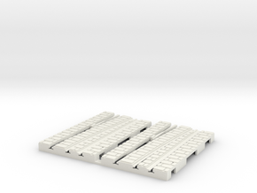 P-9-165st-right-exchange-point-1a in White Natural Versatile Plastic