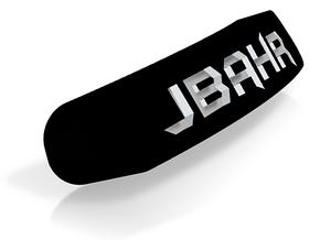 JBahr in White Natural Versatile Plastic
