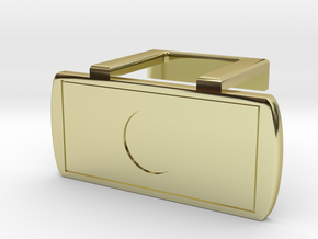 Webcam Cover - Logitech C920 in 18K Gold Plated
