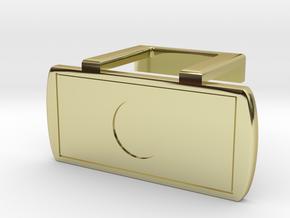 Webcam Cover - Logitech C920 in 18K Gold Plated