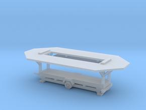 Verkaufswagen - 1:220 (Z scale) in Smooth Fine Detail Plastic