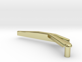 WiperBlade - Playbig in 18K Gold Plated