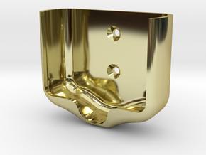 Atomic EFI Mounting Bracket in 18K Gold Plated