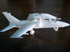 001L AMX-T 1/144 WSF  in White Strong & Flexible