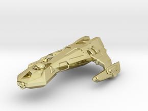 Ngaksu Fury in 18K Gold Plated