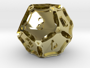 Premier d12 in 18K Gold Plated