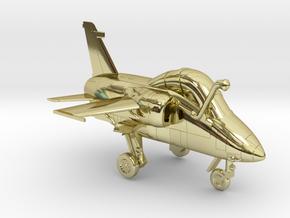 001M AMX-T Super Deformed in 18K Gold Plated