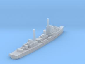 Tachin (Maeklong class Sloop) 1/1800 in Smooth Fine Detail Plastic