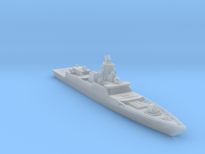 Pr.22350 Admiral Gorshkov 1/700 in Frosted Ultra Detail