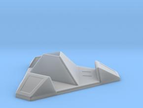 Support universel tablette téléphone etc in Smooth Fine Detail Plastic