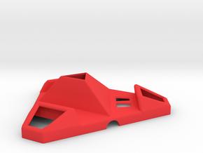 Support universel tablette téléphone light in Red Processed Versatile Plastic