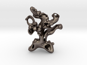 Treeofawesome in Stainless Steel