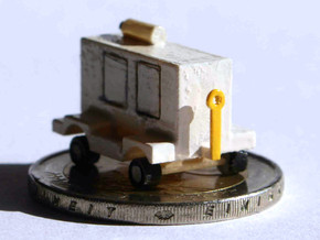 GSE 1:200 Air Start Unit in Smooth Fine Detail Plastic