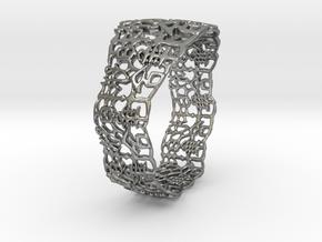 PAN Bracelet D64 RE115s1A10m25M45FR022-plastic in Natural Silver