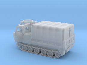 M-548-escala Z in Smooth Fine Detail Plastic