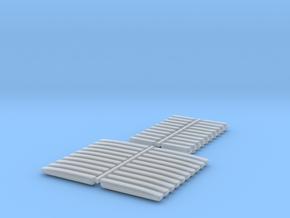 [1:87] Lantaarnarmaturen in Smooth Fine Detail Plastic