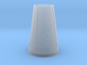 Danbury Mint SLA 1:250 in Smooth Fine Detail Plastic