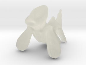 3DApp1-1427321412954 in Transparent Acrylic