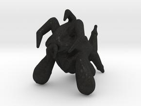 3DApp1-1427362968091 in Black Acrylic