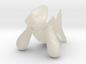 3DApp1-1427367879486 in White Acrylic