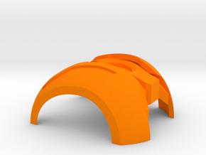 Wrung Chest For Chromia in Orange Processed Versatile Plastic