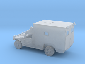 URO VAMTAC-Ambulancia-200 in Smooth Fine Detail Plastic