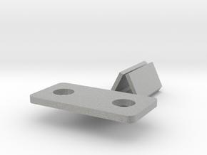 Facilities Key in Metallic Plastic