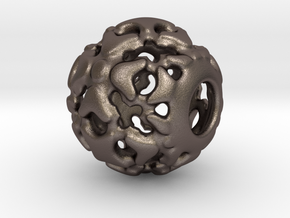PA Ball V1 D14Se4931 in Stainless Steel