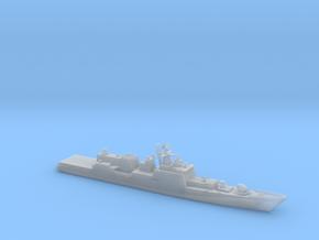 Talwar Class Frigate in Smooth Fine Detail Plastic: 1:600