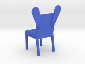 WING! by RJW Elsinga 1:10 in Blue Processed Versatile Plastic