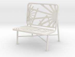 STERREN by RJW Elsinga 1:10 in White Natural Versatile Plastic