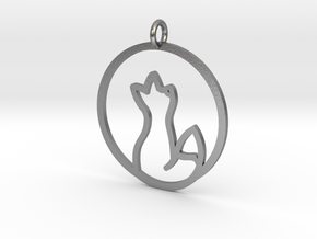 Beau Logo 1 Corrected in Natural Silver