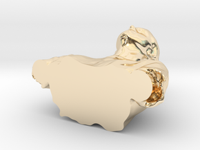 33812 in 14K Yellow Gold