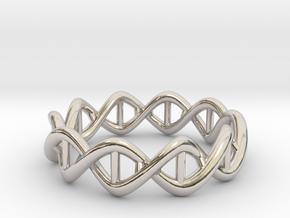 Ring DNA in Platinum
