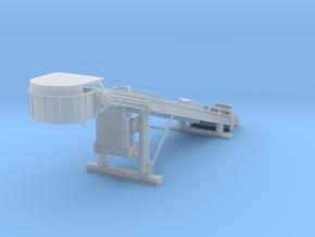 Redland PXA conveyor 2 4mm in Smooth Fine Detail Plastic