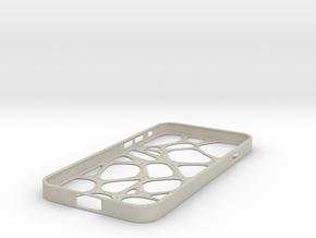 Net iPhone 6 Case in Natural Sandstone
