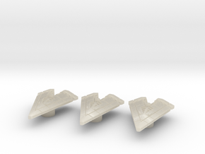 Orion (KON) Escort Datagroup in White Acrylic