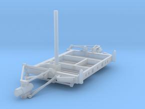 07C-LRV - Aft Platform Going Straight in Smooth Fine Detail Plastic
